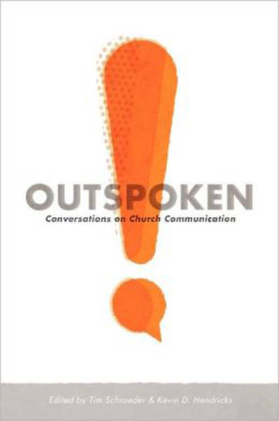 Picture of Outspoken