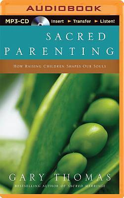 Picture of Sacred Parenting