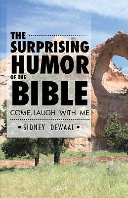 Picture of The Surprising Humor of the Bible