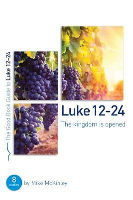 Picture of Luke 12-24