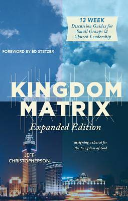 Kingdom Matrix