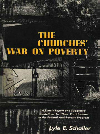 Churches War on Poverty [Adobe Ebook]