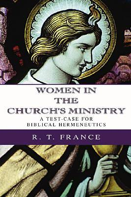 Women in the Churchs Ministry