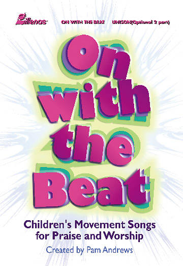 On With The Beat Choral Promo Pak