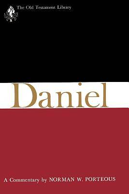 The Old Testament Library Series - Daniel