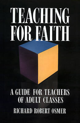 Teaching for Faith