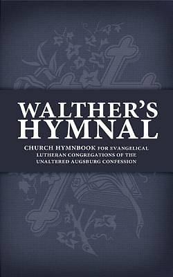 Walthers Hymnal