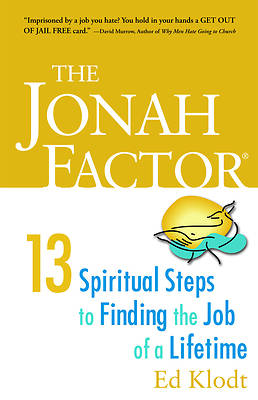 The Jonah Factor