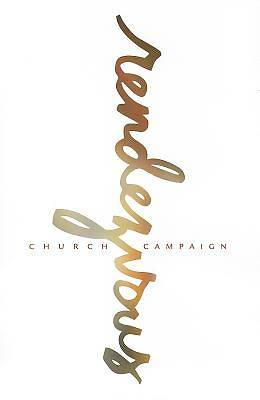 Rendezvous Church Campaign Kit