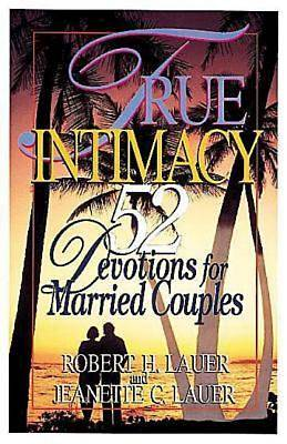 Picture of True Intimacy - eBook [Adobe]
