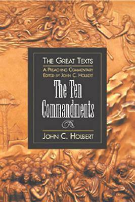 The Ten Commandments - eBook [ePub]
