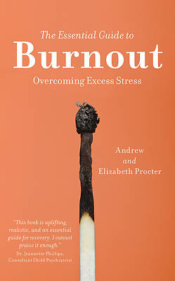 Picture of The Essential Guide to Burnout