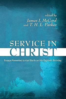 Service in Christ