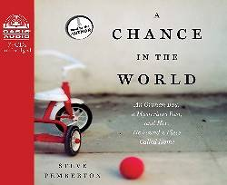 Picture of A Chance in the World