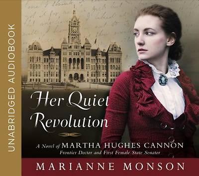 Picture of Her Quiet Revolution