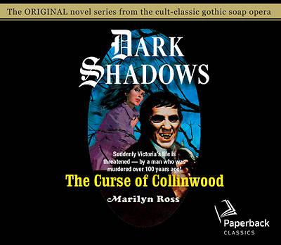 Picture of The Curse of Collinwood