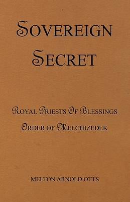 Picture of Sovereign Secret