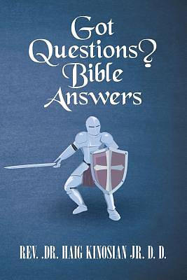 Picture of Got Questions? Bible Answers
