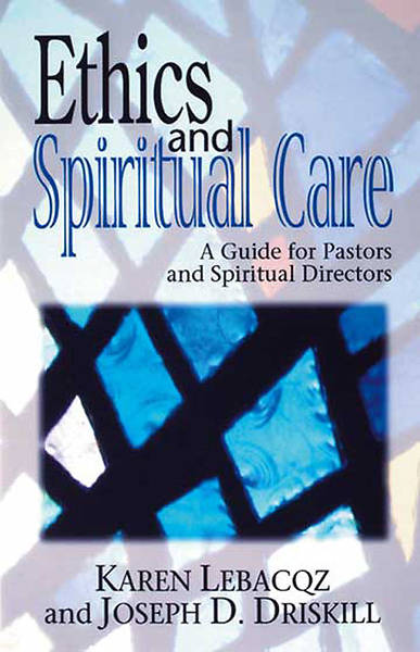 Ethics and Spiritual Care [MobiPocket eBook]