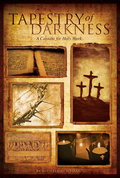 Tapestry of Darkness Choral Book