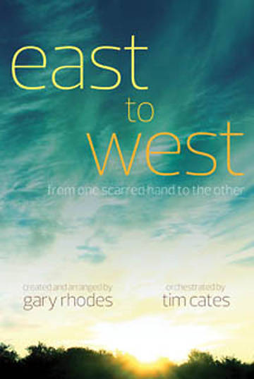East to West Choral Book