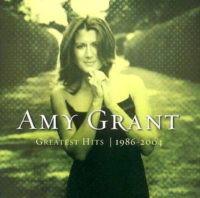 Greatest Hits 1986-2004 Amy Grant CD
