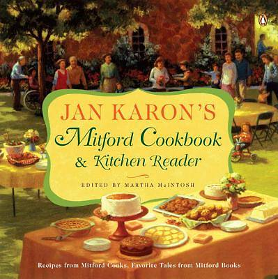 Jan Karons Mitford Cookbook and Kitchen Reader