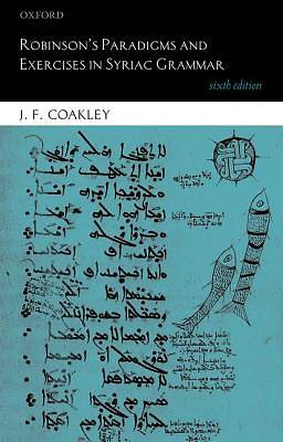 Picture of Robinson's Paradigms and Exercises in Syriac Grammar