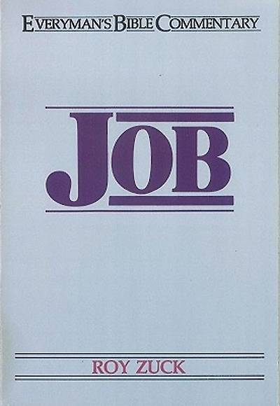 Job- Everymans Bible Commentary [ePub Ebook]