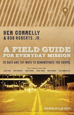 Picture of A Field Guide for Everyday Mission [ePub Ebook]