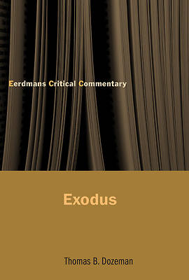 Eerdmans Critical Commentary - Exodus