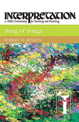 Interpretation Bible Commentary - Song of Songs