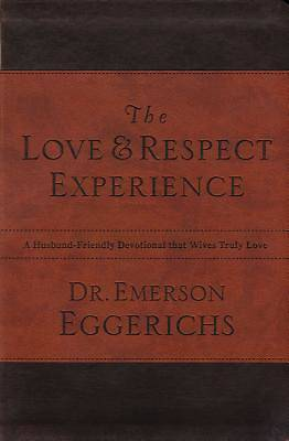 The Love & Respect Experience
