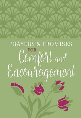 Picture of Prayers & Promises for Comfort and Encouragement