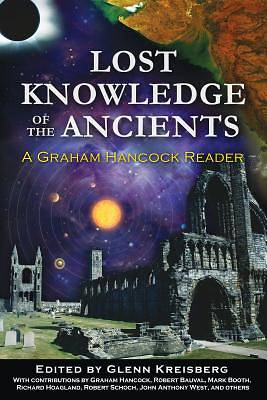 Picture of Lost Knowledge of the Ancients