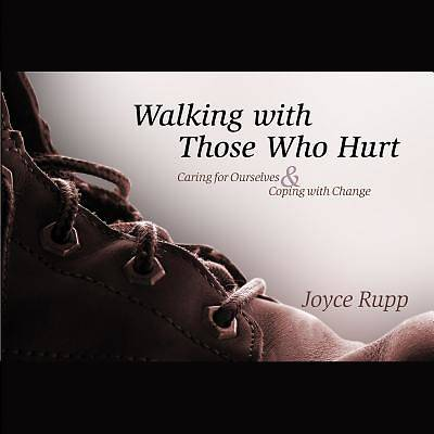 Walking with Those Who Hurt
