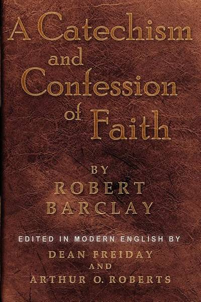 Picture of A Catechism and Confession of Faith
