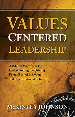 Values-Centered Leadership [ePub Ebook]