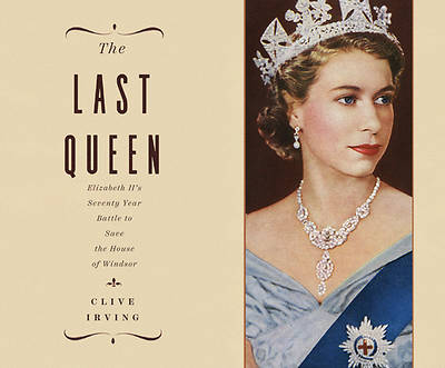Picture of The Last Queen