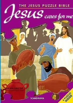 Jesus Cares for Me