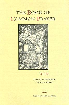 Book of Common Prayer 1559