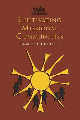 Picture of Cultivating Missional Communities