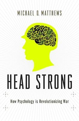 Picture of Head Strong