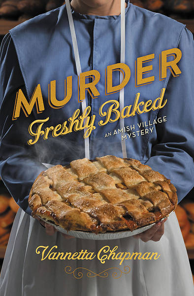 Picture of Murder Freshly Baked