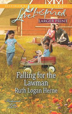 Picture of Falling for the Lawman