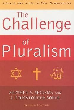 The Challenge of Pluralism