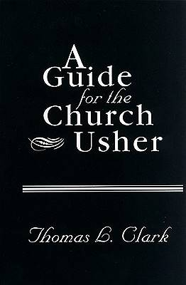 Picture of A Guide for the Church Usher
