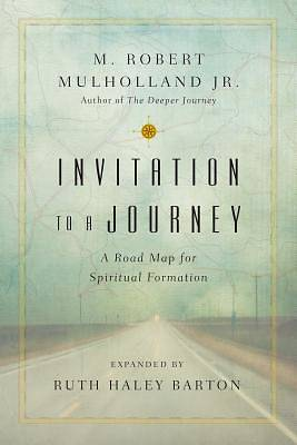 Picture of Invitation to a Journey