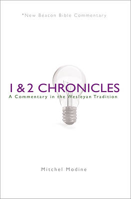 Picture of New Beacon Bible Commentary, 1 & 2 Chronicles