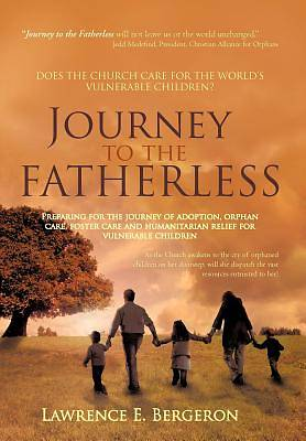 Picture of Journey to the Fatherless